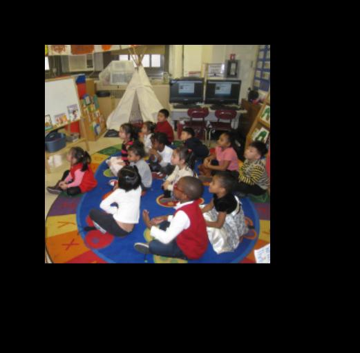 PreK Classroom
